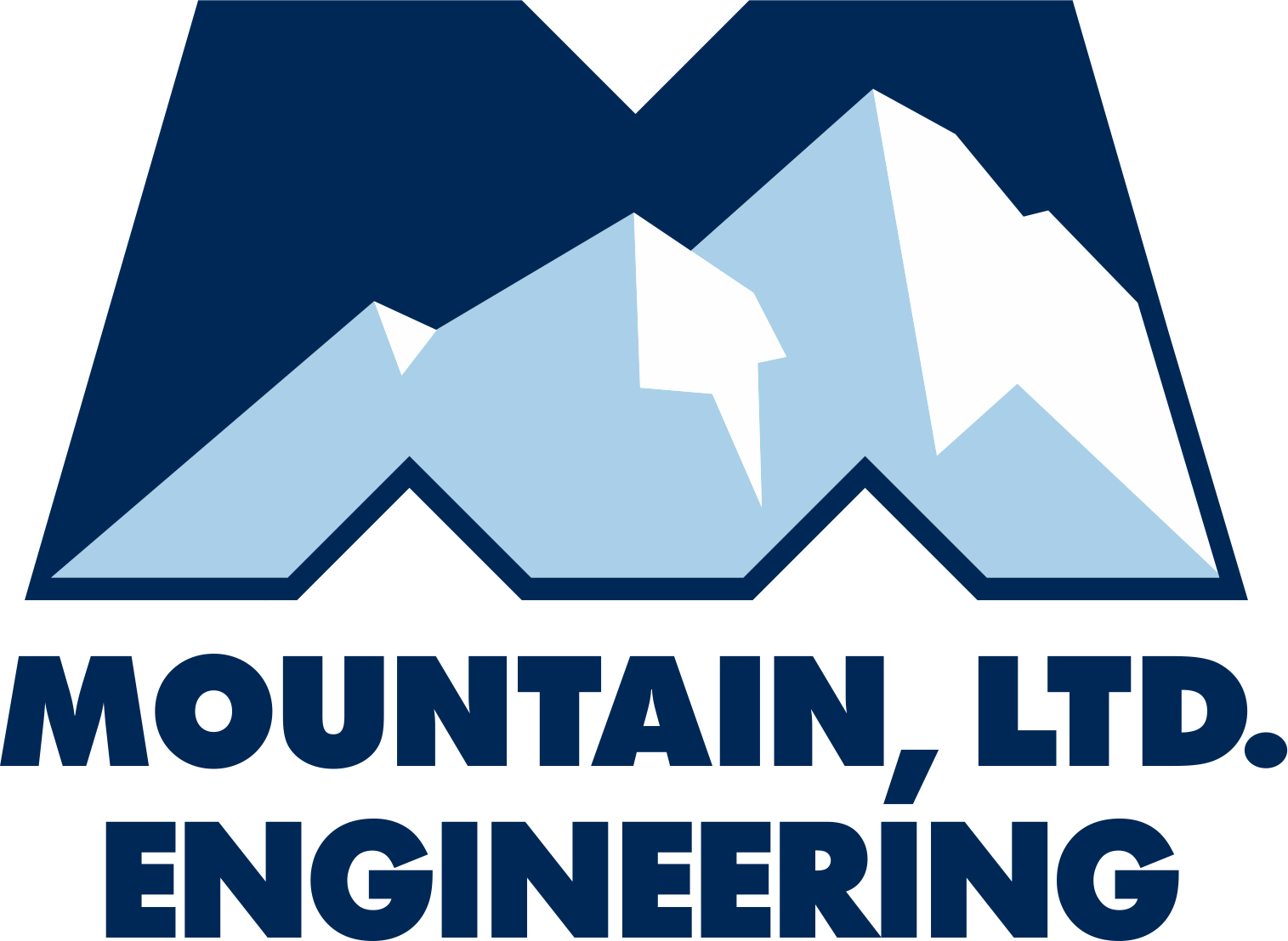 MOUNTAIN, LTD. Engineering services